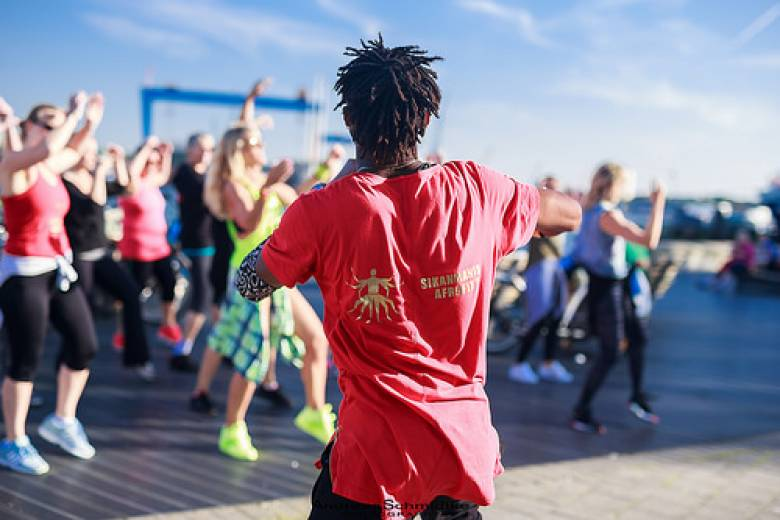 Zumba Kids et Adultes